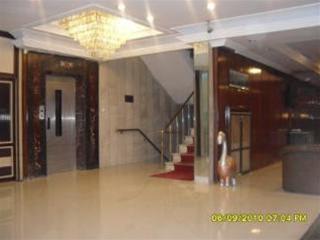 Van Yakut Hotel, Merkez