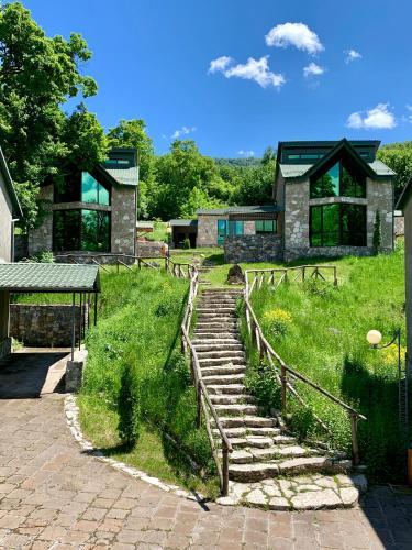 Dilijan Park Resort & Villas,