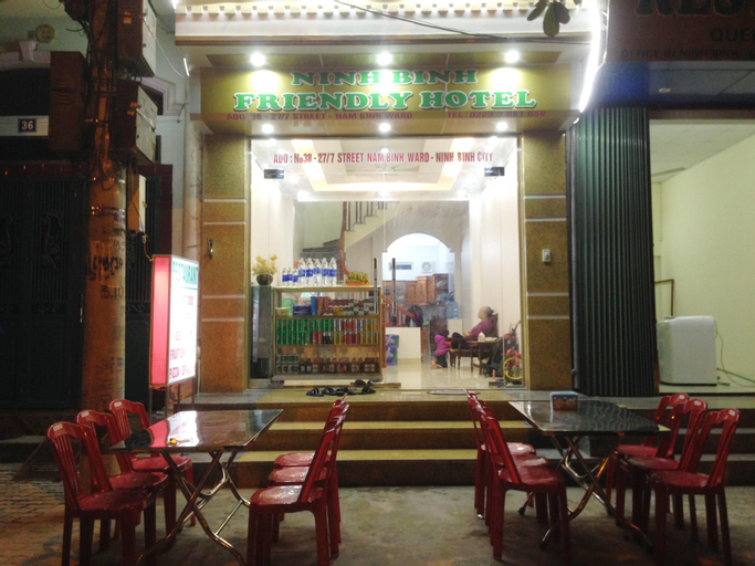 Ninh Binh Friendly Hotel (Pet-friendly), Ninh Bình