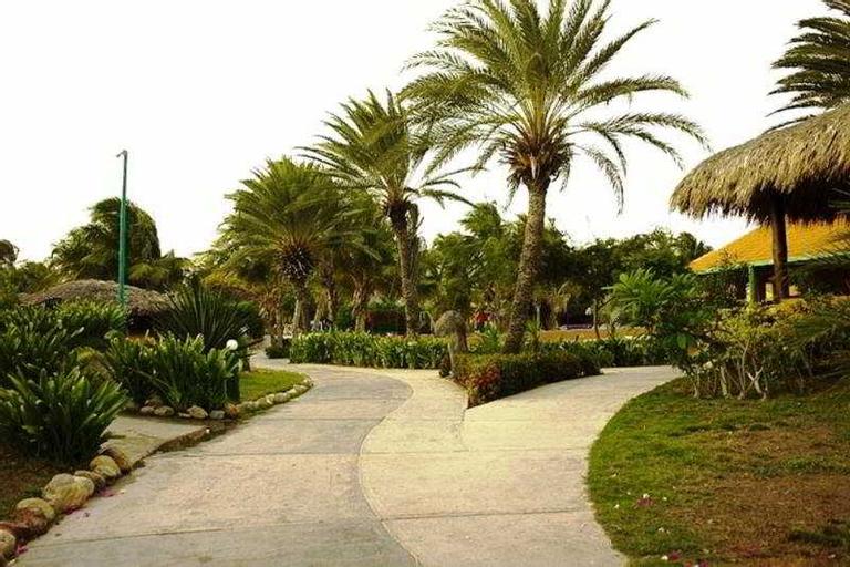 Coche Paradise, Isla de Coche