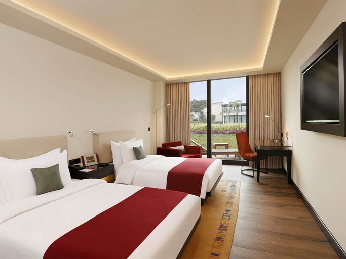 Tiger Palace Resort, Lumbini
