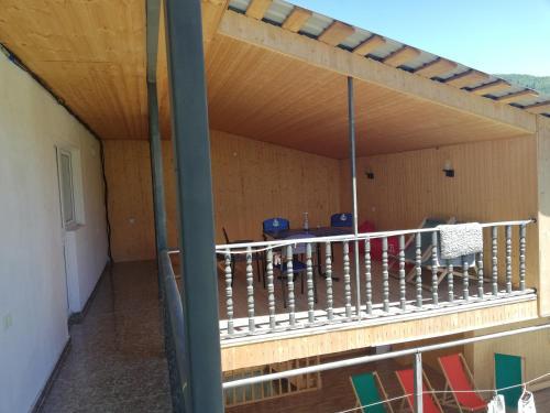 Guest House Khergiani, Mestia