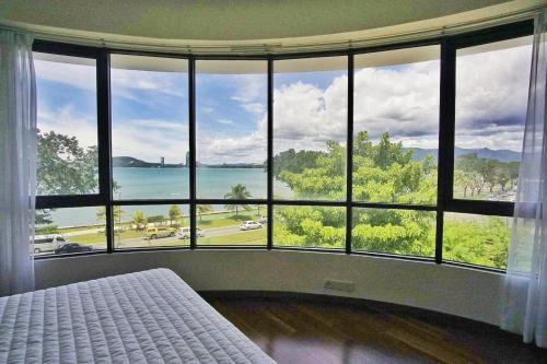 Beacon Home @ Bay 21 Condominium, Kota Kinabalu