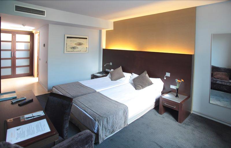 Hotel Madanis, Barcelona
