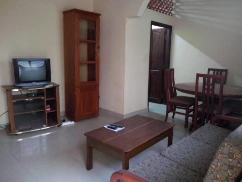 Bico Residence Agla, Abomey-Calavi