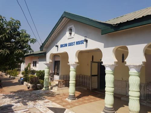 BB Com Guesthouse, Central Gonja