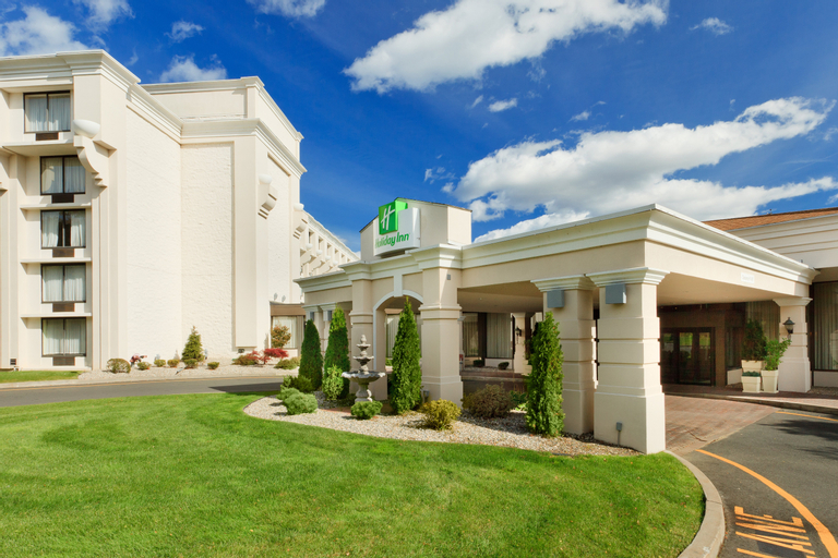 Holiday Inn Springfield South - Enfield CT, Hartford