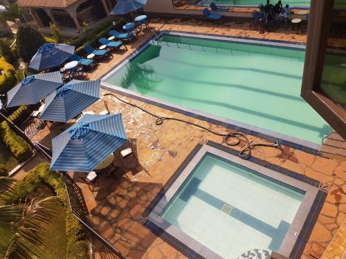 The Breeze Hotel, Matayos