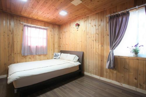 New Hill Stay Pension, Geumsan