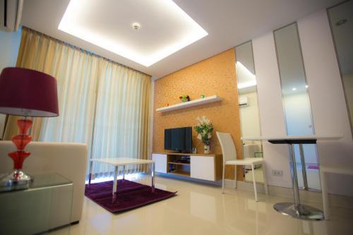 Amazon Residence by Pam, Pattaya