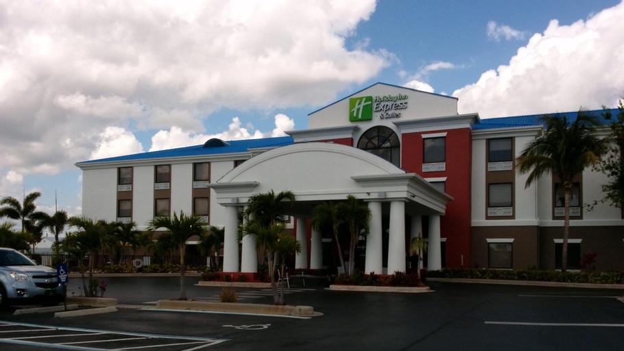 Holiday Inn Express and Suites Lake Okeechobee, Okeechobee