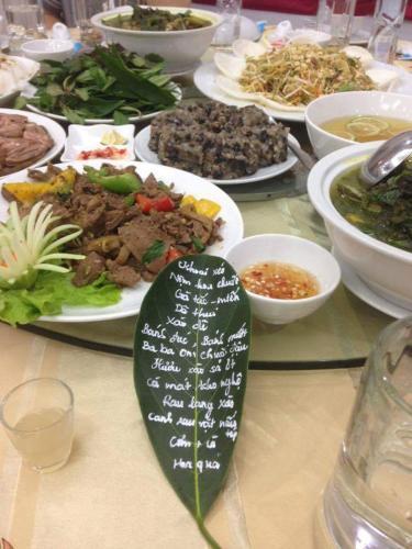 Hai Thuong Eco Resort, Hương Sơn
