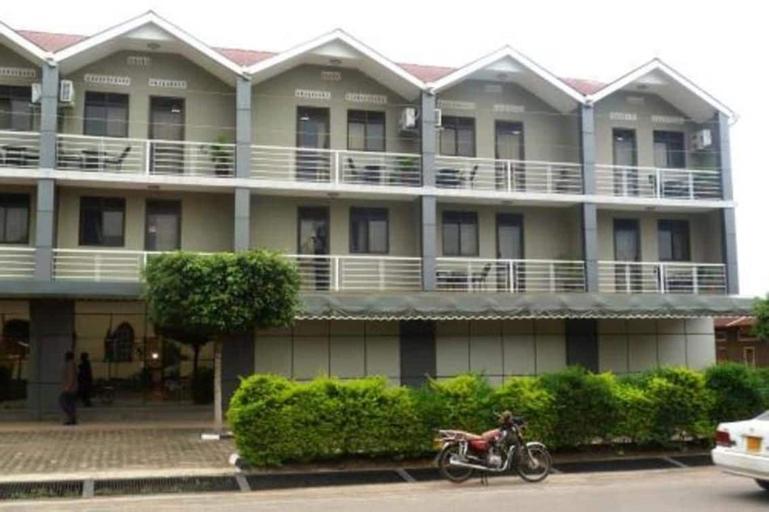 TJ Global Hotel Kasese, Busongora