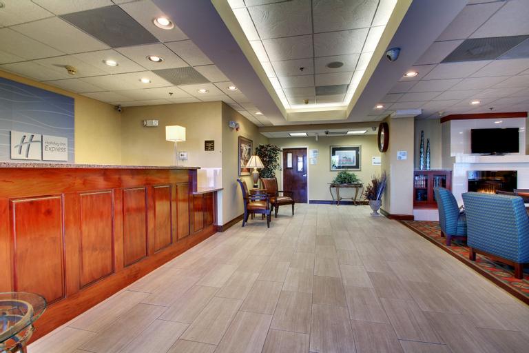 Holiday Inn Express Dahlonega, Lumpkin