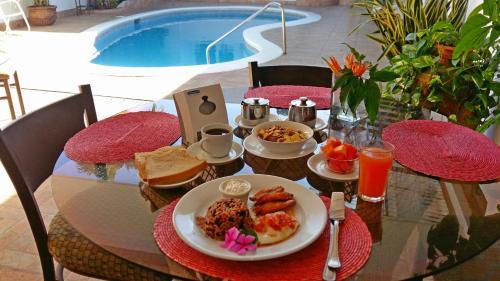 Hotel Maracas Inn, Managua