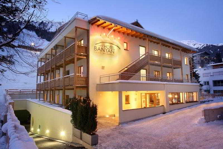 Hotel Banyan, Landeck