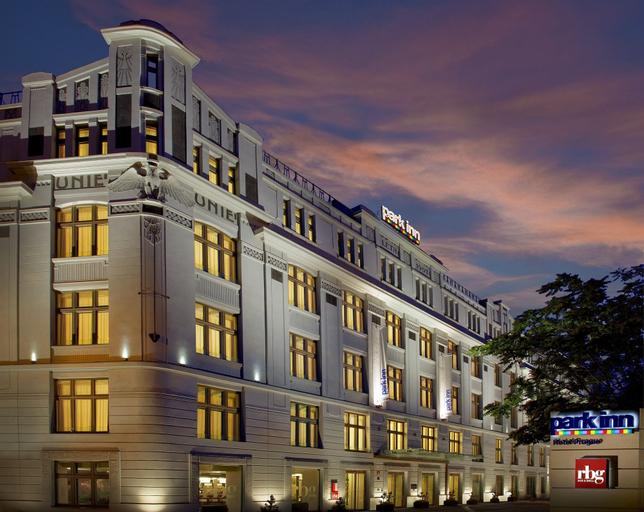 Park Inn Hotel Prague, Praha 5