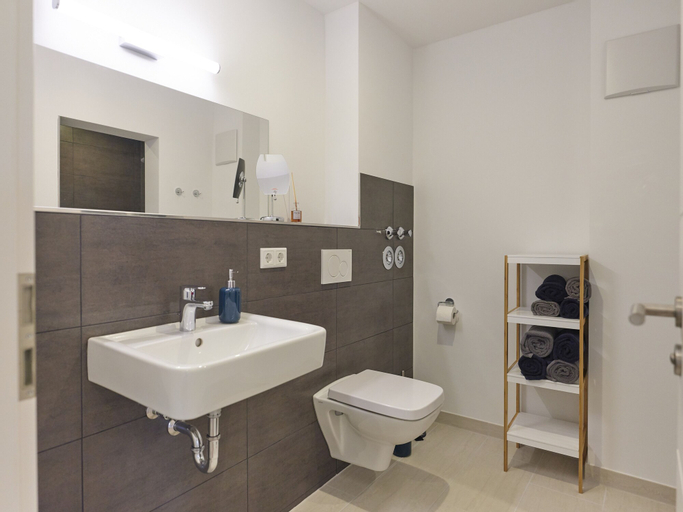 B26 Apartments, Viersen