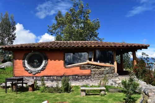 Casa Suaya La Esperanza, Ibarra