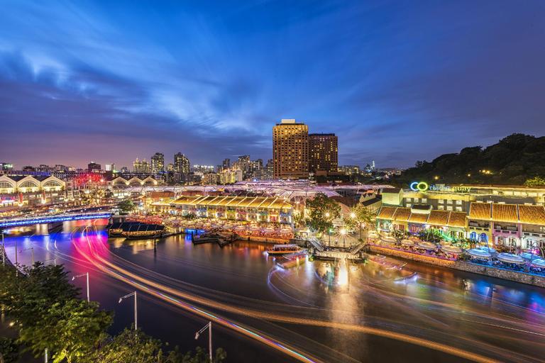 Luxury Apartmentel - CBD Singapore, Downtown Core