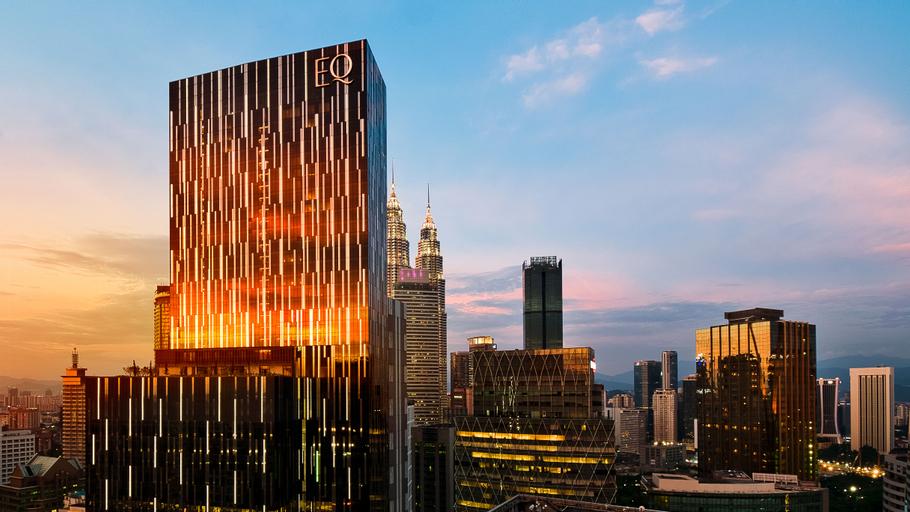 EQ Kuala Lumpur, Kuala Lumpur