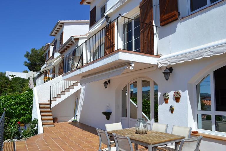 Cute house with swimming Pool, Baar-Dheere