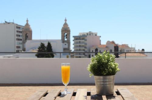 Carmo Twenties Apartment, Faro