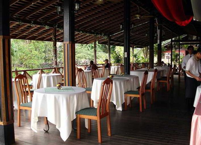 Sepilok Nature Resort Sdn Bhd, Sandakan