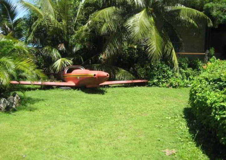 Kon Tiki Marina, Lapu-Lapu City