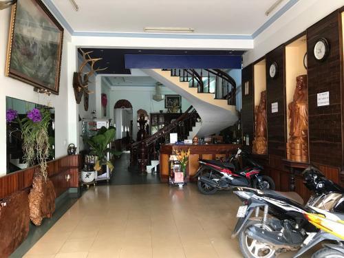 Anh Long Hotel, Buon Ma Thuot