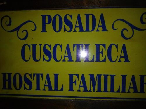 Posada Cuscatleca, Estelí