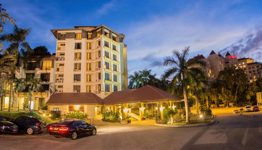 Palm Garden Hotel, Kuala Lumpur