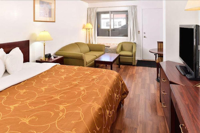 Canadas Best Value Inn Olds, Division No. 6