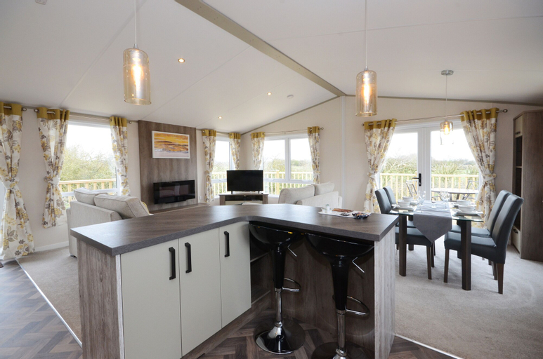 CA Holiday Management - Kathryn Lodge, North Yorkshire