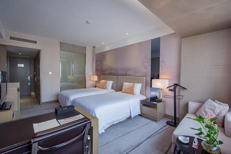 Howard Johnson Onehome, Wenzhou