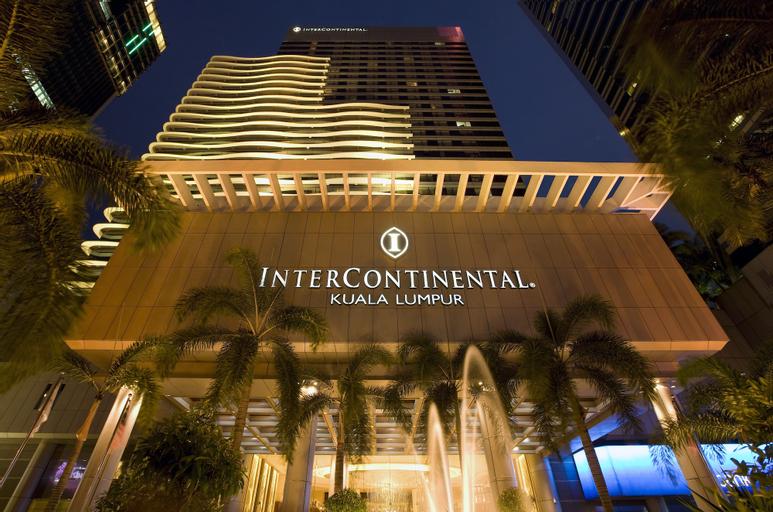 InterContinental Kuala Lumpur, Kuala Lumpur
