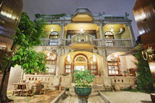 Chaozhou nook Hostel, Chaozhou
