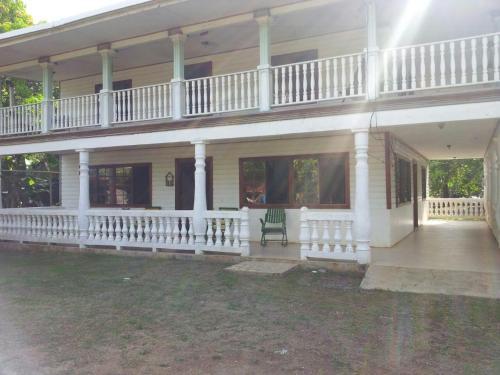 Jackson Guest House, Laguna de Perlas