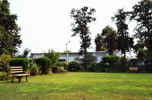 V Resorts Casa Delhi, Faridabad