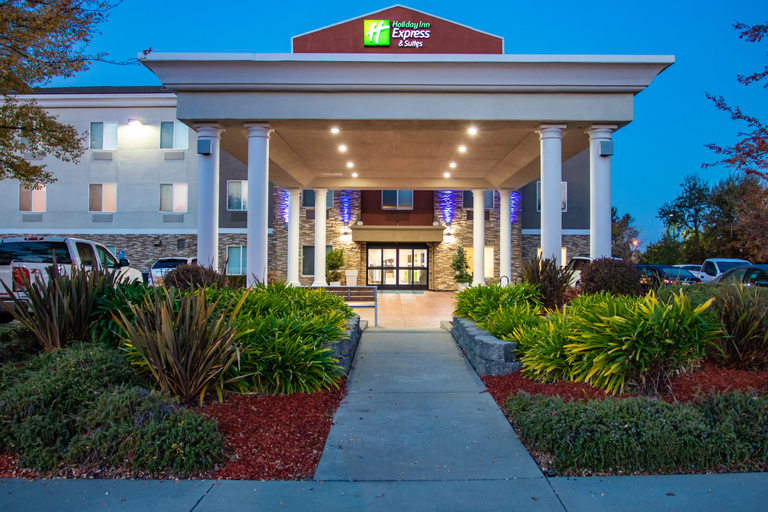 Holiday Inn Express Hotel & Suites Roseville - Gal, Placer
