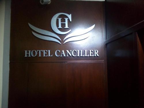 Hotel Canciller, Capital