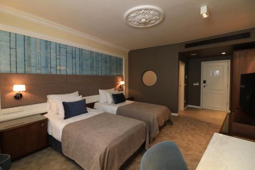 Casino&Hotel efbet Trakya, Svilengrad