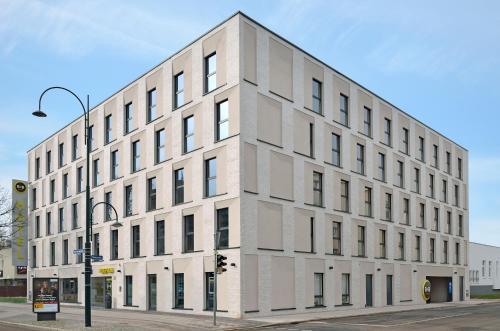 B&B Hotel Magdeburg, Magdeburg