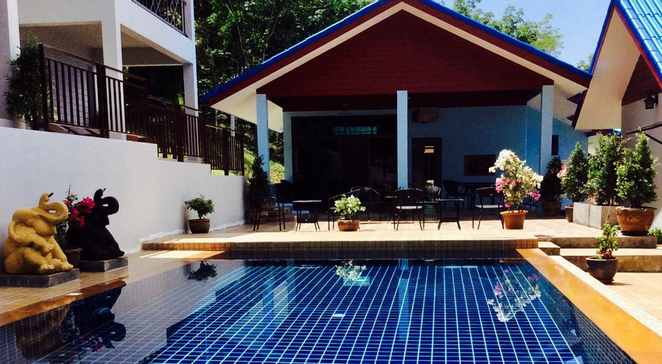 Sawasdee Home Stay Resort & Pool., Thai Muang