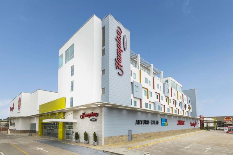 Hampton by Hilton Valledupar, Colombia, Valledupar