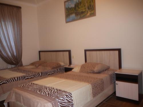 Guest House on Koltsevaya, Gagra