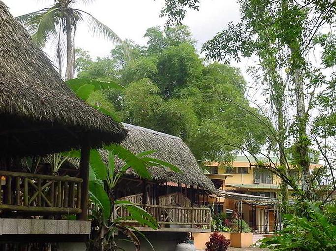 El Bambu de Sarapiqui, Sarapiquí
