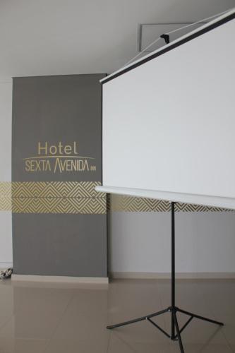 Hotel Sexta Avenida Inn, Montería