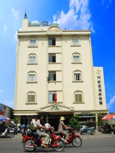 Ky Dong Hotel, Quận 3