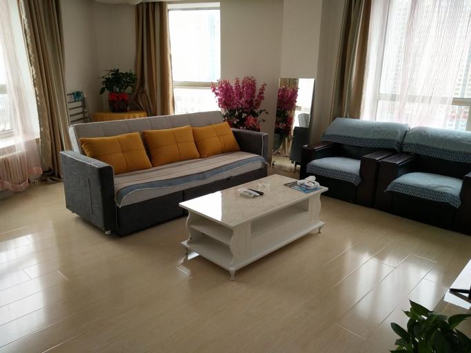 Dalian Xiuzhu Building Apartment, Dalian